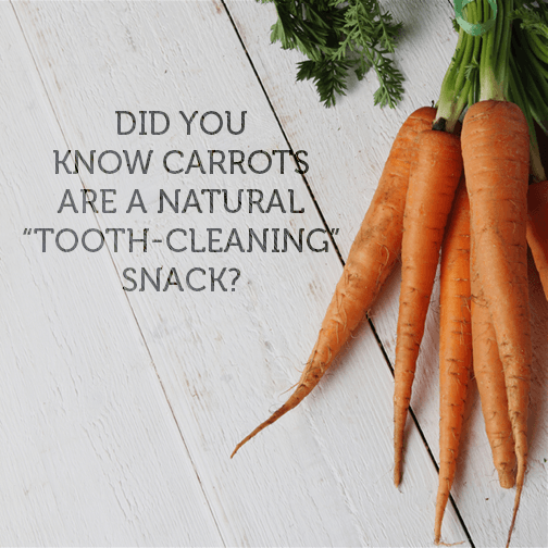 LeCuyer & Amato Dentistry: Favorite Foods for Healthy Teeth