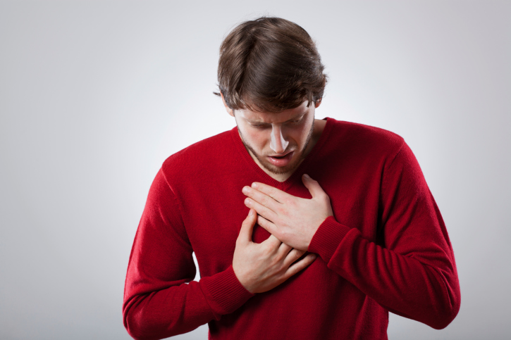 Seattle Dental Patients: Do you suffer from Acid Reflux or GERD?