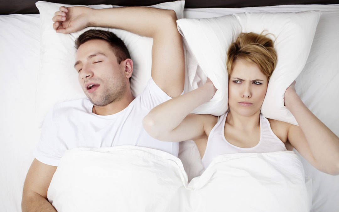 Seattle Dental Patients: Are you Suffering from sleep apnea?
