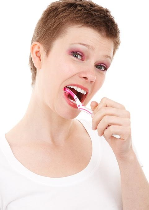 Seattle Dentist | Help! 5 Tips to Know When You Can't Brush