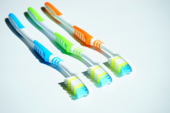 Dentist in Seattle, WA | 6 Facts You Didn't Know About Your Toothbrush