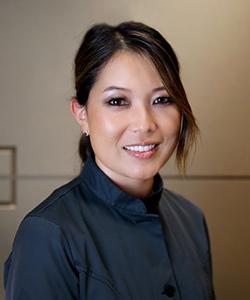 Headshot of Chelsea, a dental hygienist