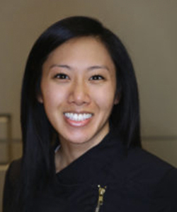 Headshot of Kelsey, a dental assistant
